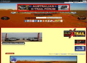 baustralianxtrail.runboard.com