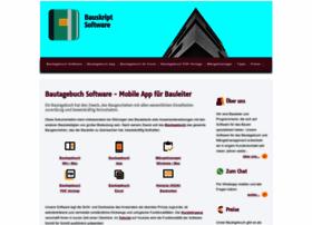 bautagebuch.info