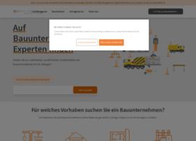 bauunternehmen.org