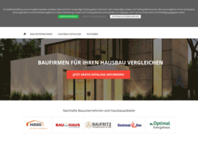 bauunternehmen24.net