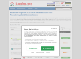 bauzins.org