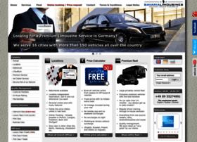 bavaria-limousines.com