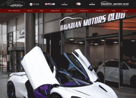 bavarian-motors.co.il