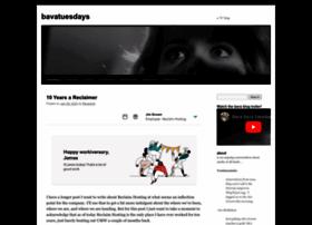 bavatuesdays.com