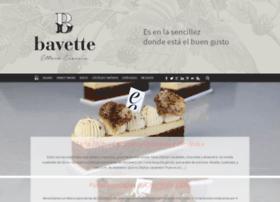 bavette.es
