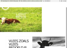 bavette.nl