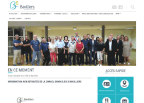 bavilliers.fr