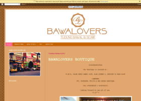 Bawalovers.blogspot.com