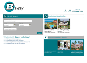 baway.co.uk
