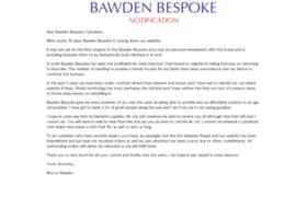 bawdenbespoke.com.au