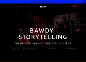bawdystorytelling.com