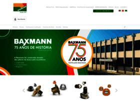 baxmann.com.br