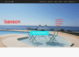 baxson.com