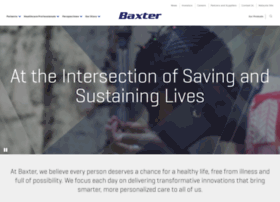 baxter.com.my