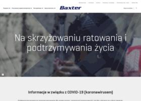 baxter.com.pl