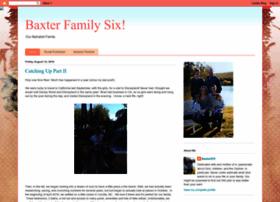 baxterfamilyfive.blogspot.com
