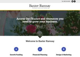 baxterramsay.co.uk