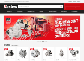 baxters.com.au