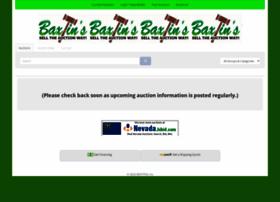 baxtinsauctions.hibid.com