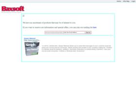 baxtsoft.com