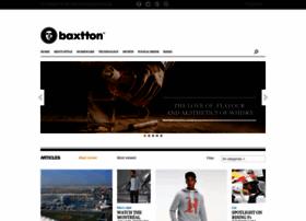 baxtton.com