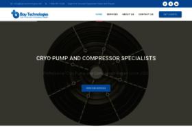 bay-technologies.net