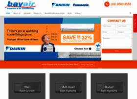 bayairelectrics.com.au