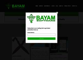 bayamsoftware.com