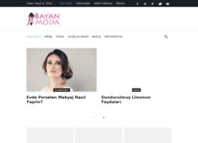 bayanmoda.net