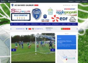 bayard-saumur.footeo.com
