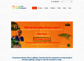 bayarea.aidindia.org