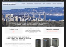 Bayareaheatingairconditioning.com