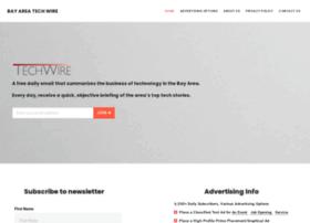 bayareatechwire.com