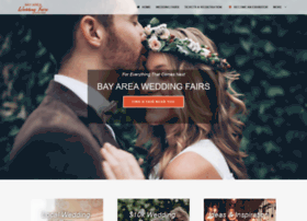 bayareaweddingfairs.com
