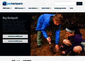 baybackpack.com