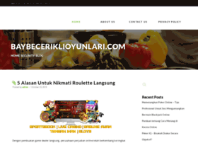 baybeceriklioyunlari.com