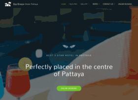 baybreezepattaya.com