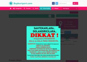 bayburtport.com