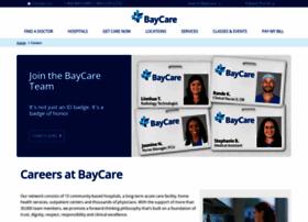 baycarejobs.com