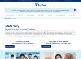 baycareob.org