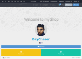 baychaser.3dexport.com
