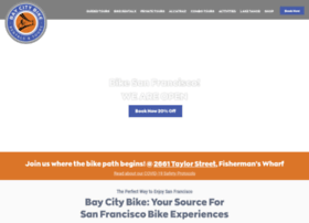 baycitybike.com
