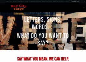 baycitycargo.com