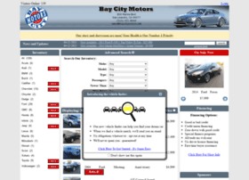baycitymotors.net