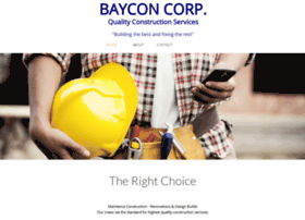 Bayconcorp.com