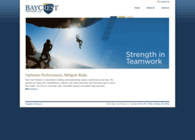 baycrestpartners.com