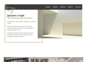 baydashchuk.com