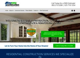 bayeasyconstruction.com