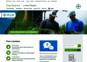 bayercropscience.us