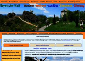 bayerischer-wald-ferien.de